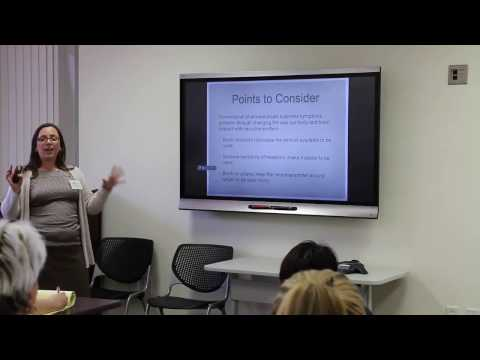 Wellness Webinar: Behavioral Health & Naturopathic Medicine pt.2