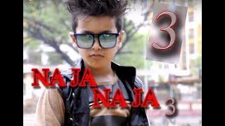 NaJa (Full Song) | Pav Dharia | Latest Punjabi Songs