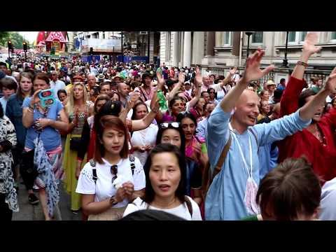 London Ratha Yatra - June 2017