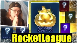 MEIN ERSTES OPENING! - Rocket League [Deutsch/German]