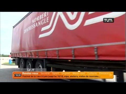 Norbert Dentressangle devient XPO Logistics