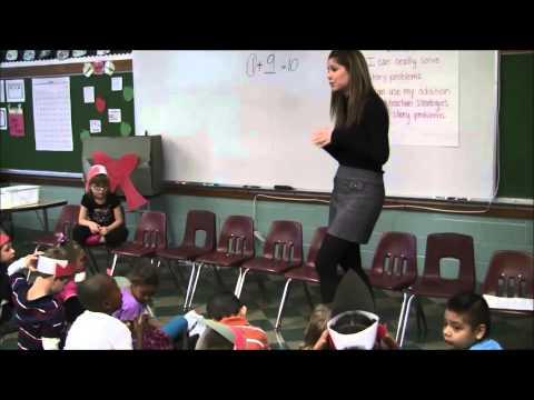 Natalie Barker (Kauffeld): North Vermillion Elementary School (Cayuga, IN)