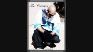 Mr.Criminal-It