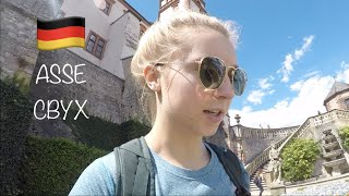 ASSE CBYX: Traveling to Germany!