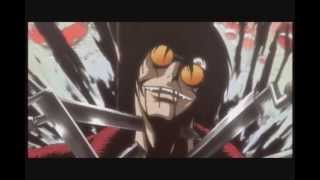 Hellsing AMV - Psalm Of The Darkness