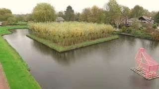 Saenredam Project Barendrecht, Holland