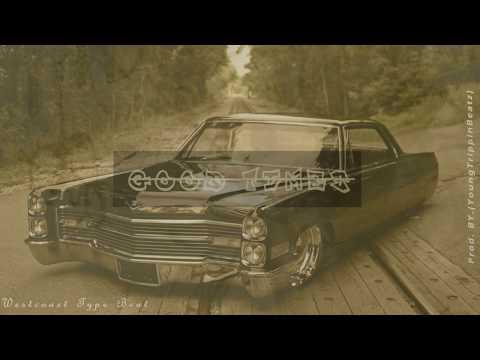 "[FREE] Westcoast Type Beat 2017 - ""Good Times"" | Free Type Beat | Rap/Oldshool Instrumental 2017"