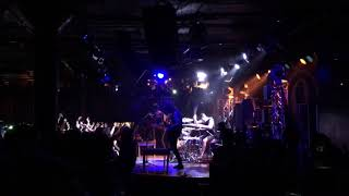 Blessthefall - Hollow Bodies (Live @ Paradise Rock Club)