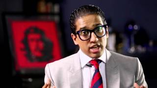 Arindam Chaudhuri speaking on IIPM has never claimed to give MBA /BBA degrees