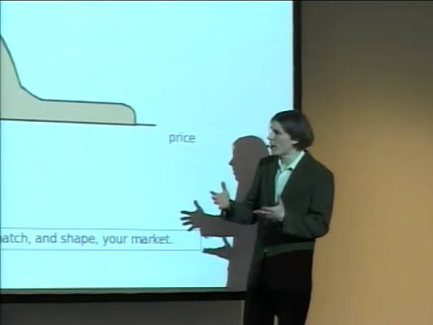 Overtaking Proprietary Software Without Writing Code — Olivier Cleynen 2007 (24C3)