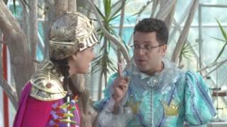 יורם החכם - קסם המדע פרק 1