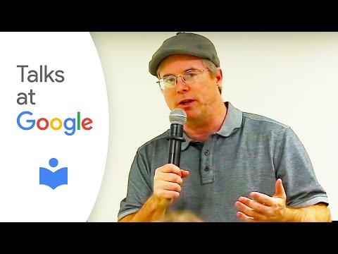 "Andy Weir: ""Artemis"" | Talks at Google"