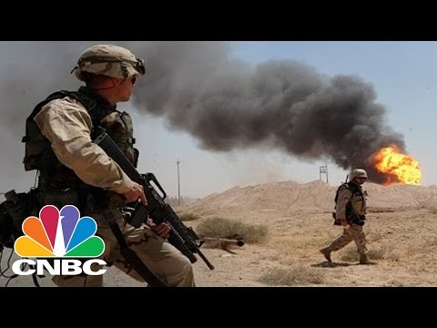 Chilcot Inquiry: 8 Key Points | CNBC