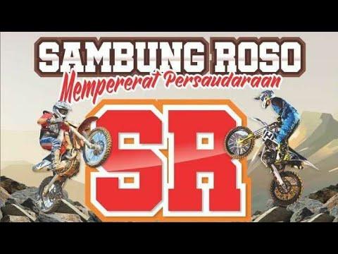 Motor cross || JMC# SAMBUNG ROSO