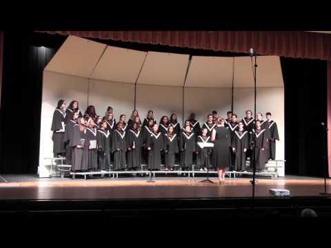 RHS Chorus: Je Ne Fus Jamais Si Aise (2017 Spring Concert) mp3