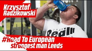 Video Krzysztof Radzikowski Trening #Road to European Strongest Man Leeds 2018 download MP3, 3GP, MP4, WEBM, AVI, FLV Agustus 2018