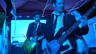 Ska Vengers @ Sutra - Bangalore for Hennessy artistry India