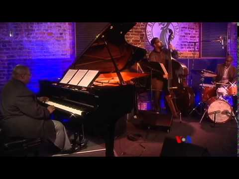 Neal Smith with the Cyrus Chestnut Trio Live at The Blues Alley Jazz... Washington, DC.