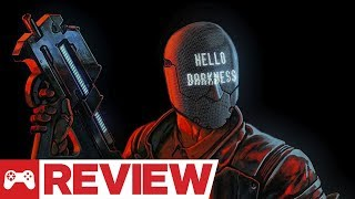 Ruiner Review (Video Game Video Review)