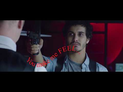 Elyes Gabel - Spooks The Greater Good