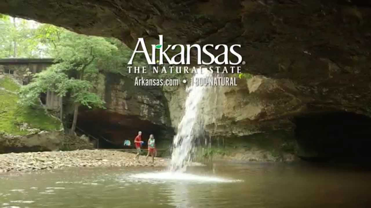 Longbow Resorts Arkansas Parks And Tourism Commercial