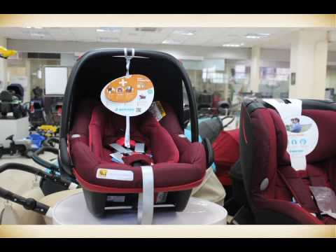АвтоКресло Happy Baby Taurus / обзор | PolinaBond - YouTube