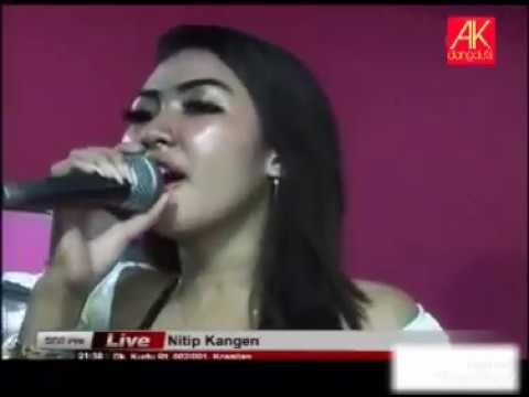 Rhisma Pertiwi Gogoi Nitip Kangen Hoyang HOT || Kalimba