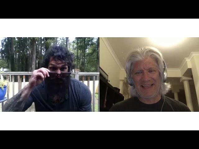 Ep 16: Bob Cooney's Virtual Reality Deep Dive - Tony Rogers of VAai