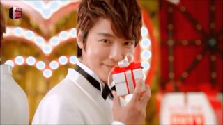 Watch Super Junior Be My Girl video
