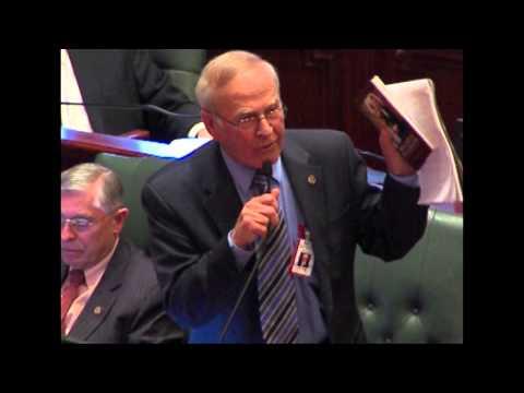 Illinois State Representative Jim Sacia Fights for 2nd Amendment Rights