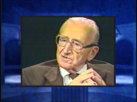 The Life & Thought of Friedrich Hayek