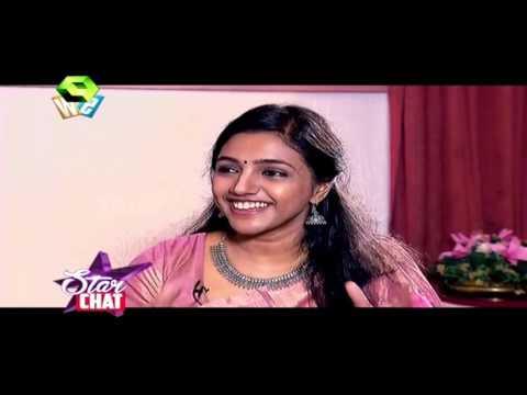 Star Chat: Jayaram & Parvathy Nambiar About 'Sathya' | 23rd April 2017 | Full Episode