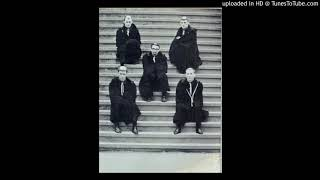 The Monks - I Hate You (1966 Demo Version)