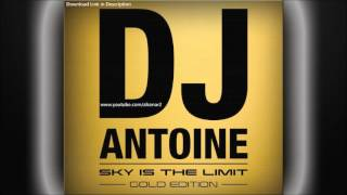 DJ Antoine vs Mad Mark-Mashup Megamix