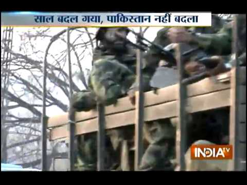 BSF Pays Homage