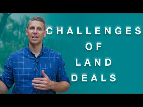 Challenges of Land Deals || How to Buy Land || Buying Land || Selling Land