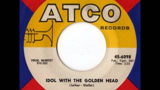 Watch Coasters Idol With The Golden Head video