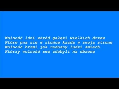 Marek Grechuta Wolnosc Tekst Youtube