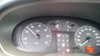 probleme Renault 1.9 Dti