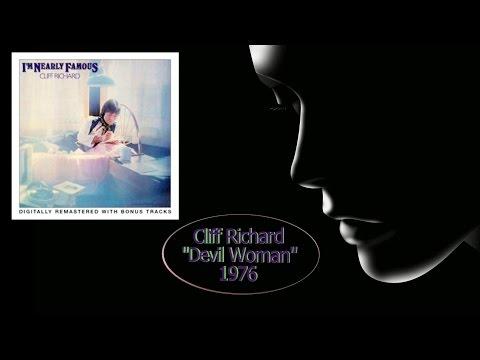 """Cliff Richard ~ """"Devil Woman"""" 1976 HQ"""