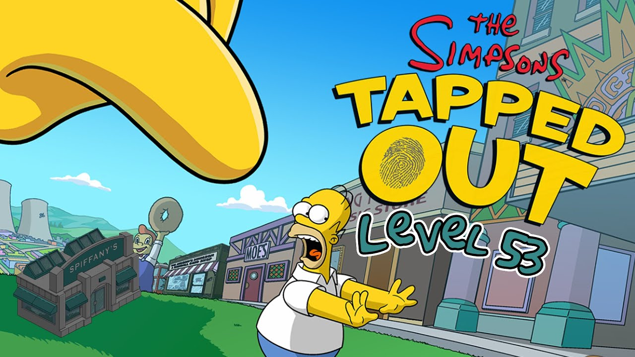 Download KC Plays! - TSTO - Level 53 | MARTHA QUIMBY! | #1