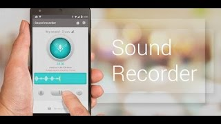 Recordr - Sound Recorder Pro