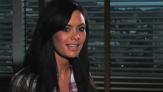 Actress Shares How God Saved Her From Porn Industry