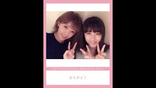 先行配信中>MACO - Dear My Friend feat.鷲尾伶菜 iTunes DL →http://p...