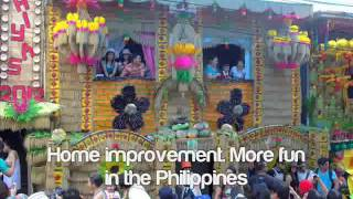 It's more fun in Quezon Province