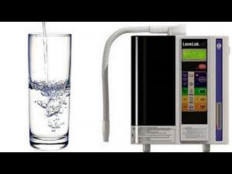 12 Rahasia Manfaat Air Kangen Water Bagi Kesehatan Tubuh (Harus Baca)