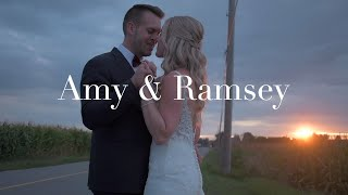 Amy and Ramsey | Wedding Video