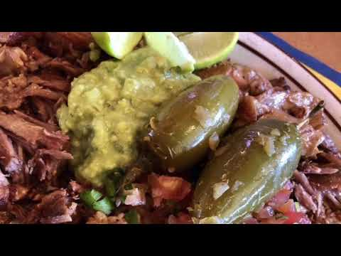 Best Mexican restaurant in Las Vegas- Casa Don Juan