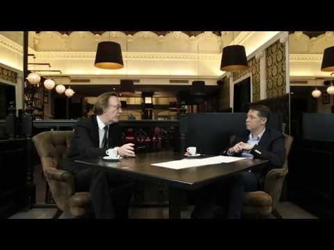 Votre Univers, avec Jean-Patrick Gille, député de Tours.