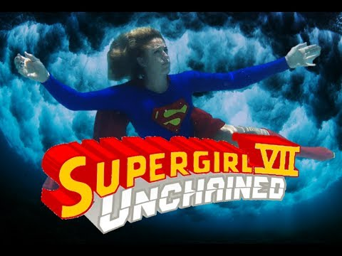 WON YouTube Presents-Supergirl VII: Unchained (Fan Film)